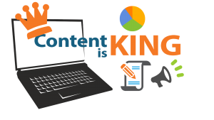 Benefits of Content Writing & its Role in the Business world