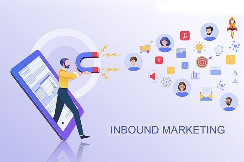 Ecommerce and Inbound Marketing